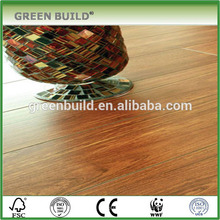 Teñido de madera de color teñido a prueba de agua suelo de madera