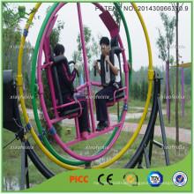 Popular Standard Commercial Human Gyroscope