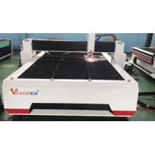 1300*2500MM CNC Plasma Cutting , Plasma Metal Cutting Machine for Steel , Aluminum