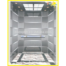 office stainless steel etching MRL lift