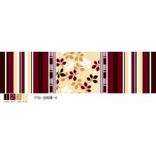 100% Polyester verschiedene Stoffarten