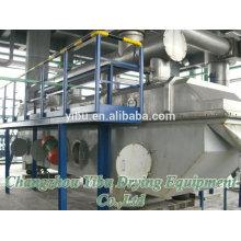 Sucrose Vibrating dryer