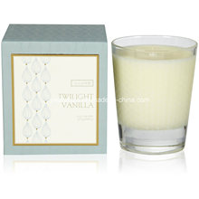 9.5oz Twilight Vanilla Soy Candle