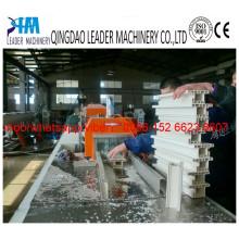 PVC UPVC Profile Manufacturing Machine