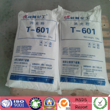 High Transparency Wax Treatment Matting Agent Sio2