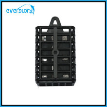 Cheap Plastic Feeder Cage Fishing Tackle