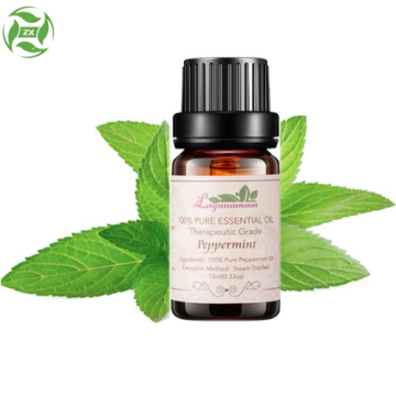 Wholesale Bulk Price Food Grade Oil Peppermint Oil