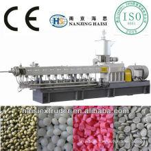 Máquina de extrusión de plástico co rotación capítulo EET-95