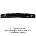 Front Bumper Reinforcement  for DACIA LOGAN 2004-2012