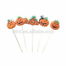 2017 New Party Supplies Décorations de gâteau d'Halloween