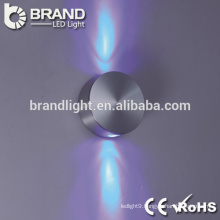 Hot sale new product indoor decoration up and down wall light led