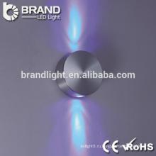 Высокое качество IP44 настенные светодиодные светильники, декоративные светодиодные настенные светильники
