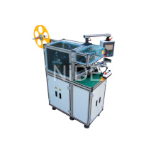 Armature Insulation Paper Inserting Machine for DC Motor, Wiper Motor