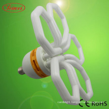 Plum Blossom Shape Energy Saving Lamp