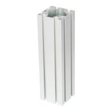 Aluminum Extrusion Profile-Industrial Aluminium-013