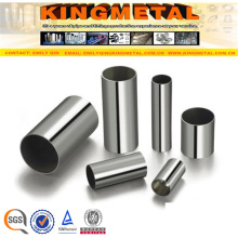 ERW Ss Bright Annealed Nbk Steel Pipe