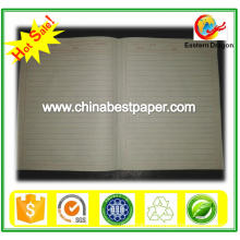 55g Book Paper for Colour Offset Printing