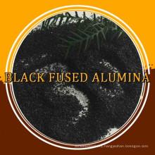Competitive Black Corundum Price/ Black Fused Alumina