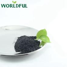 mejor precio natural leonardita refinado súper alto fertilizante orgánico de potasio
