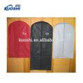 Custom printed wedding dress garments bag