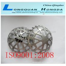 Piezas de recambio de automóviles piezas de fundición de precisión, piezas de fundición de baja presión