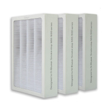 H13 True Hepa Filter for Blueair 500 600  Series Smokestop Filter Air Purifier
