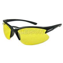 Tiro os óculos ISO e CE padrão