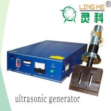 Ultraschall-Schweiß-Generator, Transducer und Horn für Zahn-Tasche