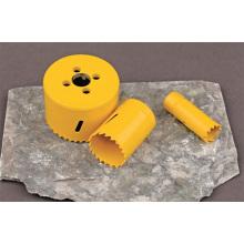 Haute qualité Bimetal décalés bi-métal scie-cloche