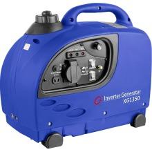Xg-1350 Gasoline Digital Inverter Generators