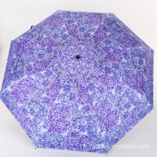 Parapluies Protection UV Compact Umbrella Mini