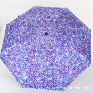 Paraguas Protección UV Compact Umbrella Mini
