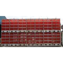 Cajón de alta calidad de las cajas de las aves de corral