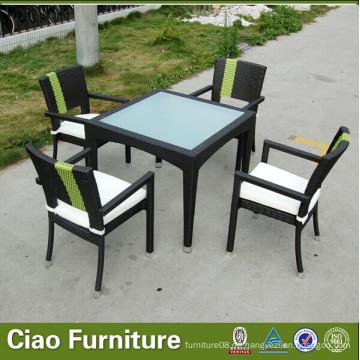 Gartentisch und Stühle Patio Dining Sets
