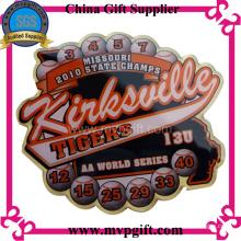 Metal Printing Badge for Sports Gift (m-PB08)