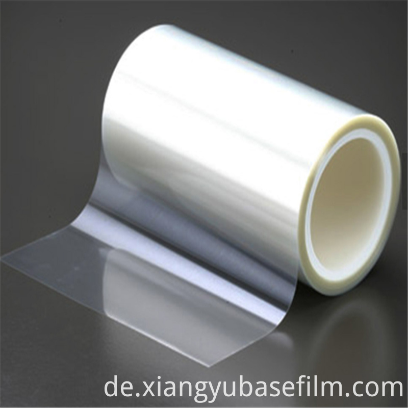 Polyester Releasing PET Liner Film 2