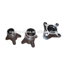 Steel casting foundry stainless steel processing carbon steel transmission body