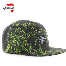 Регулируемая 5-сантиметровая головная шапка Snapback
