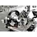 Tragbare elektrische Rohreinfädelmaschine