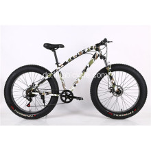 Mountain Fat Reifen Snow Bike