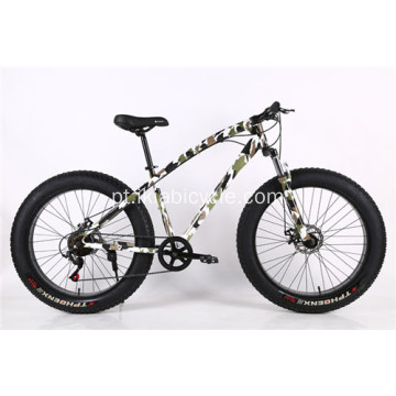 Mountain Fat Tire Snow Bike