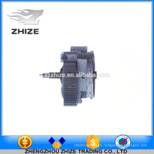 Factory price and timely delivery bus parts Second mechanical transmission for 2S1100