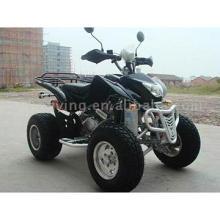 ATV 250cc água refrigerado com homologação CEE