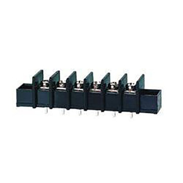 Barrier Terminal Block Pitch: 9,5 mm