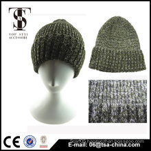 Adults Age Group and Striped Style slouch beanie