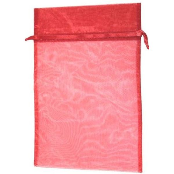 hot sell organza bag