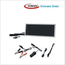 Cargadores de goteo de batería de energía solar (ASC021)