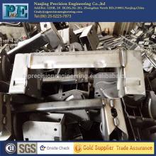 ISO9001 на заказ стальные штамповочные гибочные сварочные изделия, cnc механическая обработка