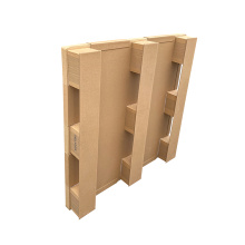 The paper pallet company