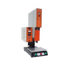 Máquina de solda ultrassônica de plástico de coluna quadrada 20K